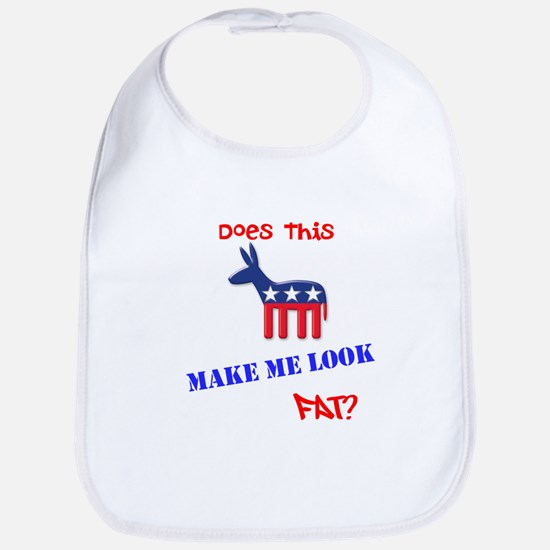 Make Me Look? Bib