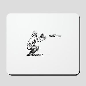 Catch 22 Mousepad