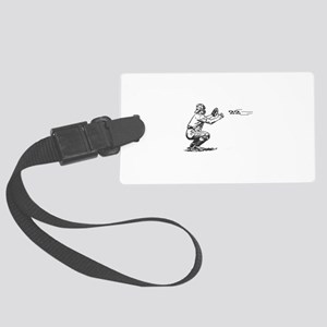 Catch 22 Large Luggage Tag