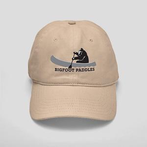 Bigfoot Paddles Cap