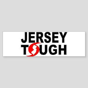 Jersey Strong Sticker (Bumper)