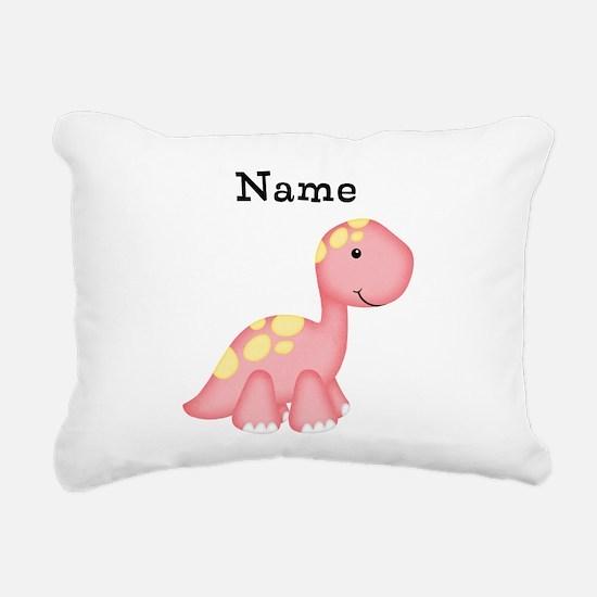 Personalizable Girls Dinosaur P