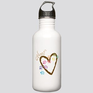 Woof Stainless Water Bottle 1.0L
