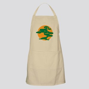 Bonsai Tree Apron