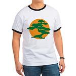 Bonsai Tree Ringer T