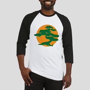 Bonsai Tree Baseball Jersey
