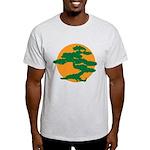 Bonsai Tree Light T-Shirt