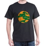 Bonsai Tree Dark T-Shirt