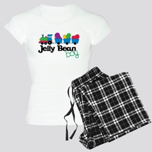 Jelly Bean Boy Women's Light Pajamas