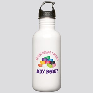 Know What I Mean Stainless Water Bottle 1.0L