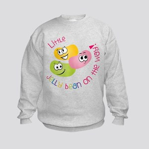 On The Way Kids Sweatshirt