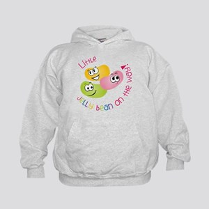 On The Way Kids Hoodie