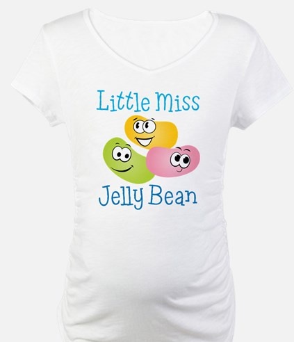 Little Miss Jelly Bean Shirt