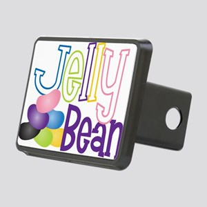 Jelly Bean Rectangular Hitch Cover
