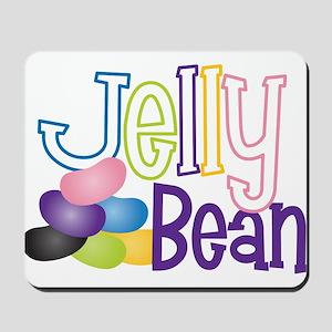 Jelly Bean Mousepad
