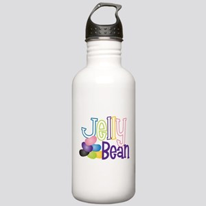 Jelly Bean Stainless Water Bottle 1.0L