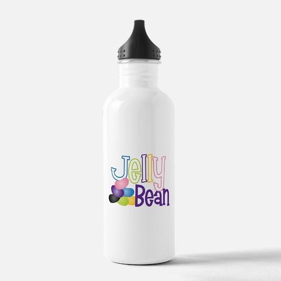 Jelly Bean Water Bottle