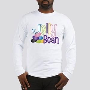 Jelly Bean Long Sleeve T-Shirt