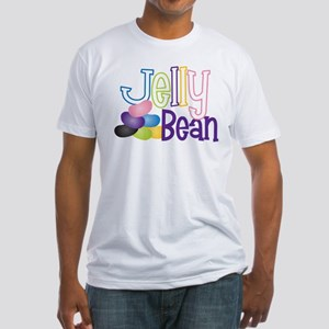 Jelly Bean Fitted T-Shirt