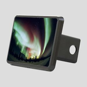Aurora borealis - Hitch Cover