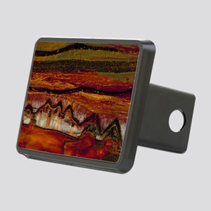 Banded iron formation - Hitch Cover