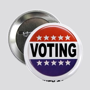 "VOTING 2.25"" Button"