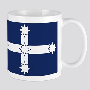 Eureka Flag of Australia Mug