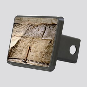 Cross-bedded sand layers - Hitch Cover