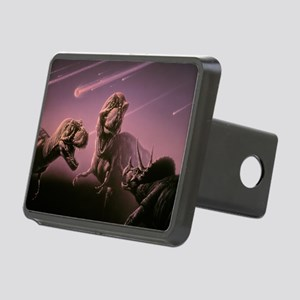 Death of dinosaurs - Hitch Cover