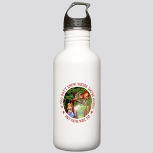 Any Path Will Do Stainless Water Bottle 1.0L