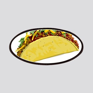 Taco Patches