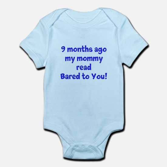 My Mommy Read Infant Bodysuit