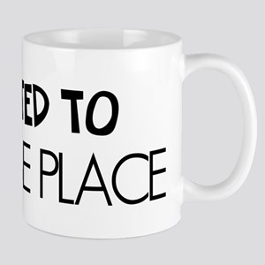 Addicted to Melrose Place Mug
