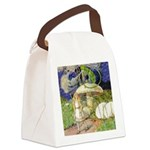 Alice Woodward007x.png Canvas Lunch Bag