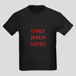 7 Kids Dark T-Shirt