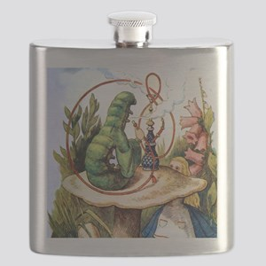 ALICE_8_SQ Flask
