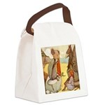 Alice in Wonderland014 SQ.png Canvas Lunch Bag