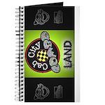 CCC-Land Journal