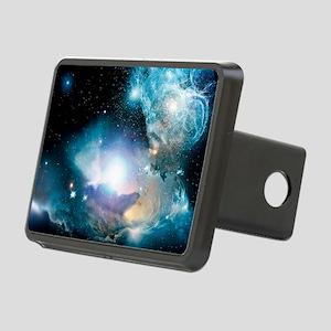 Primordial quasar, artwork - Hitch Cover