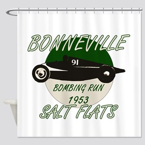 Bonneville Bombing Run-1953-Green-2 Shower Cur
