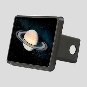 Saturn, artwork - Hitch Cover