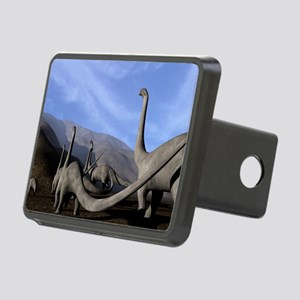 Sauropod dinosaurs - Hitch Cover