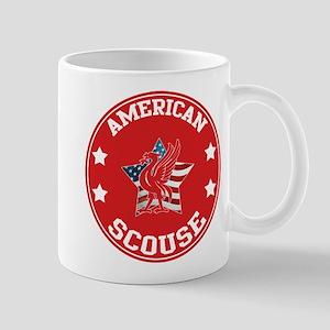 American Scouse (Liverpool) Mug