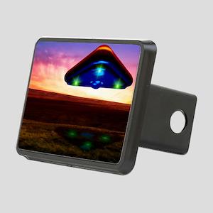 UFO, artwork - Hitch Cover