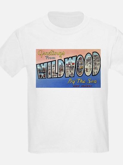 Wildwood PC pre-war T-Shirt
