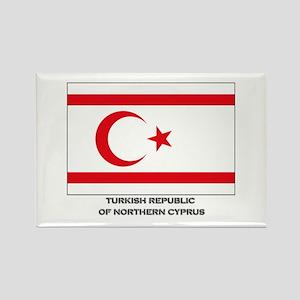 The Turkish Republic Of Northern Cyprus Flag Stuff