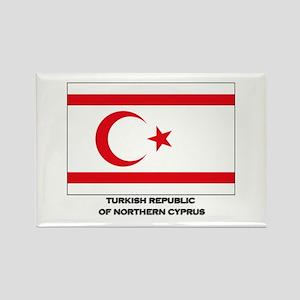 The Turkish Republic Of Northern Cyprus Flag Gear