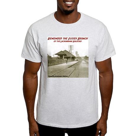 netcong-stanhope Light T-Shirt