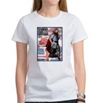 Leifr Eiríksson Day Women's T-Shirt