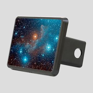 Alnilam nebula, NGC 1990 - Hitch Cover